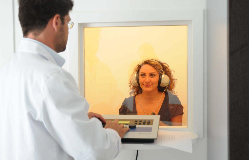 costo esame audiometrico tonale